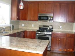 Cherry Shaker Kitchen Cabinets Vtmxqsd decorating clear