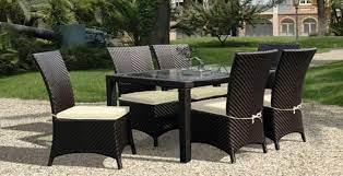 rattan furniture manufacturer