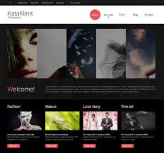 Free Photography Website Templates Classy Photography Website Templates 28 Free Download 28 Absolutely