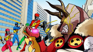 power rangers dino super charge rumble rainbow energem story all episodes cartoon animation you