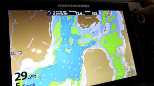 Lakemaster Charts Humminbird Lakemaster Ontario Map Card Features With Charles Sim And Ibassin Happening Now