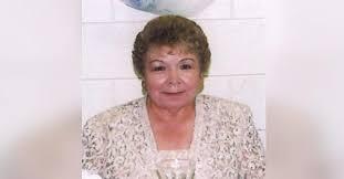 Alicia Salcido Obituary - Visitation & Funeral Information