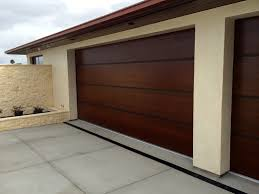 Models Modern Garage Doors A Intended Creativity Ideas