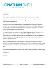 HR Assistant Cover Letter Example lettercv within Hr Assistant