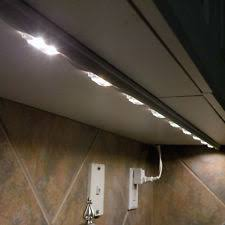 led under cabinet kitchen lighting. Kitchen Under Cabinet Counter LED Lighting + FREE SHIPPING POWER SUPPLY Led R