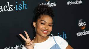 In 60 Seconds, Yara Shahidi FLAWLESSLY Explains Why Representation Matters