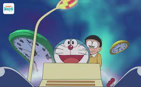 Doraemon trong 8 mùa phim với 416 tập đã tung ra bao nhiêu bảo bối? - Doanh  nhân & Đời sống