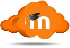 Afbeeldingsresultaat voor logo moodle