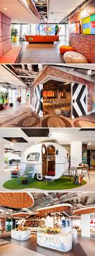 google office environment. Google\u0027s New Amsterdam Offices Are Extremely Dutch #officedesignscreative Google Office Environment 7