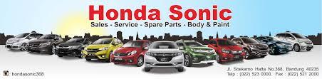 dealer resmi mobil honda yang berdiri sejak tahun 2016 yang bergerak di bidang otomotif dan memiliki fasilitas 3s bp s service sparepart body