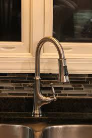 Glacier Bay Pull Down Kitchen Faucet Dells Daily Dish