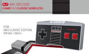 My Arcade Gamepad Pro - Wireless, Advanced ... - Amazon.com
