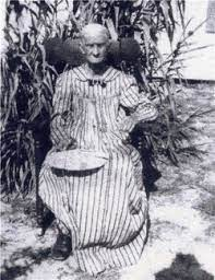 Amanda Lucinda Terrell Hickman (1845-1927) - Find A Grave Memorial