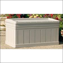 bench deck box full size of outdoor patio storage bench deck box all weather outdoor large
