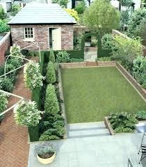 rock patio ideas outdoor medium size of small garden d13
