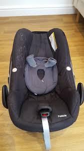 maxi cosi pebble car seat rain cover