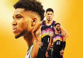 The Data Day at the NBA Finals: No. 2 ...