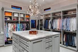 Contemporary-Transitional Projects transitional-closet