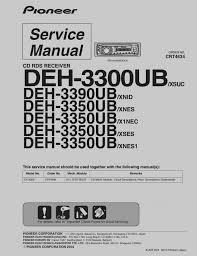 27 inspirational pioneer deh 3300ub wiring diagram throughout 1100mp pioneer deh 3200ub wiring diagram at Pioneer Deh 3300ub Wiring Diagram