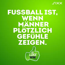 Wm 2014 Lustige Fußball Sprüche Gemixt Mit Frauen Weisheiten