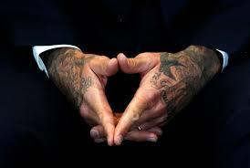 David Beckham Tattoos Irish Mirror Online
