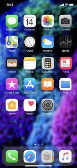 IPhone App Wallpapers on WallpaperSafari