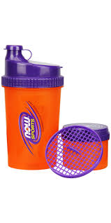 Buy <b>NOW Sports</b> 3-in-1 <b>Sports Shaker Bottle</b> at Well.ca | Free ...