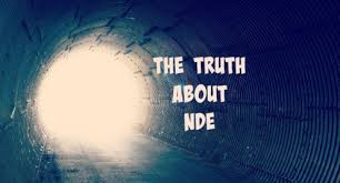 the truth about near death experiences scientific explanations of  science can explain the near death experience and why people see a tunnel of light