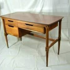 vintage office desk. Vintage Office Desk Retro Modern Furniture Chair Mid Century Atomic Writing . B