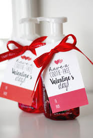 ... Valentine Gift Wrapping Ideas. valentine u0027s day cootie free tags  eighteen25