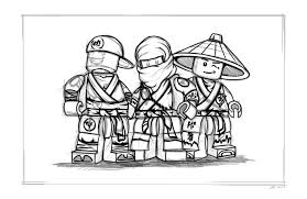 Small Picture Coloring Pages Lego Ninjago Color Pages Tryonshorts Lego Star