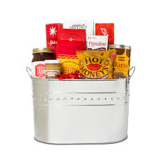 splendid gourmet gift tin southern season