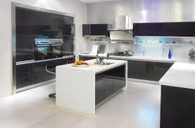 Small Picture Kitchen New contemporary kitchen cabinets design Contemporary