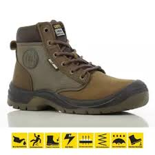 Safety Jogger Size Chart Safety Jogger Dakar S3 High Cut Safety Shoes Work Boot Steel Toe Safety Shoes Safety Jogger Shoes Work Shoes