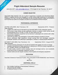 Entry Level Flight Attendant Resume New Flight Attendant Cv Job Description For Resume Release Yet Keyhome
