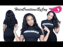 REVIEW! Brazilian Body Wave <b>14 16 18</b> (7A) HairCreationsbyJay ...