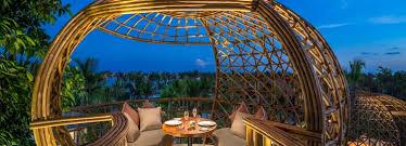 Male Luxury Resort Restaurants - Waldorf Astoria Maldives Ithaafushi