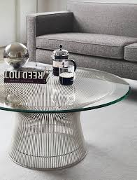 Platner Coffee Table ...