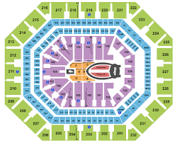 Talking Stick Resort Arena Seating Chart Rows Seat