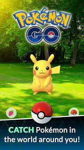 Pokemon Go Apk (Page 1) - Line.17QQ.com
