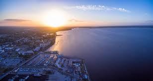Lake Monroe Florida United States Fishory