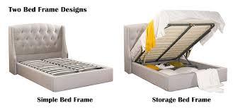 Best Sale Cushion Headboard Velvet Bed With Hydraulic Bed Frame - Buy Hydraulic Bed Frame,Cushion Headboard Bed,Velvet Bed Product on Alibaba.com