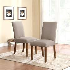 leather parson dining chair parsons dining chairs living linen parsons chairs 2 pack taupe red leather leather parson dining chair