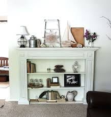 bookcase fireplace mantel bookcase ideas fireplace mantels built bookcases kinda like the whole faux fireplace