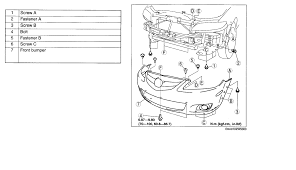 mazda headlight wiring harness wiring diagram and hernes mazda 3 wiring harness diagram and hernes