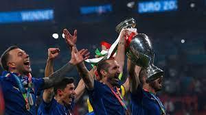 Finale der UEFA EURO 2020: Der Gewinner | UEFA EURO 2020