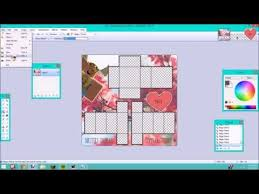 Roblox Custom Clothes How To Make A Custom Clothing Template For Roblox Youtube