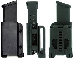 Blade Tech Magazine Holder Tech Revolution Single Mag Pouch 2
