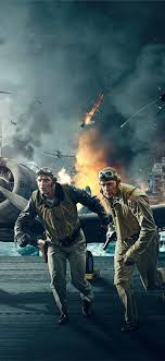 midway 2020 4k #Midway #4k #movies ...