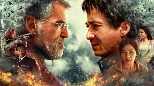Added to netflix:february 14, 2020. The Foreigner Mandarin Movie Streaming Online Watch